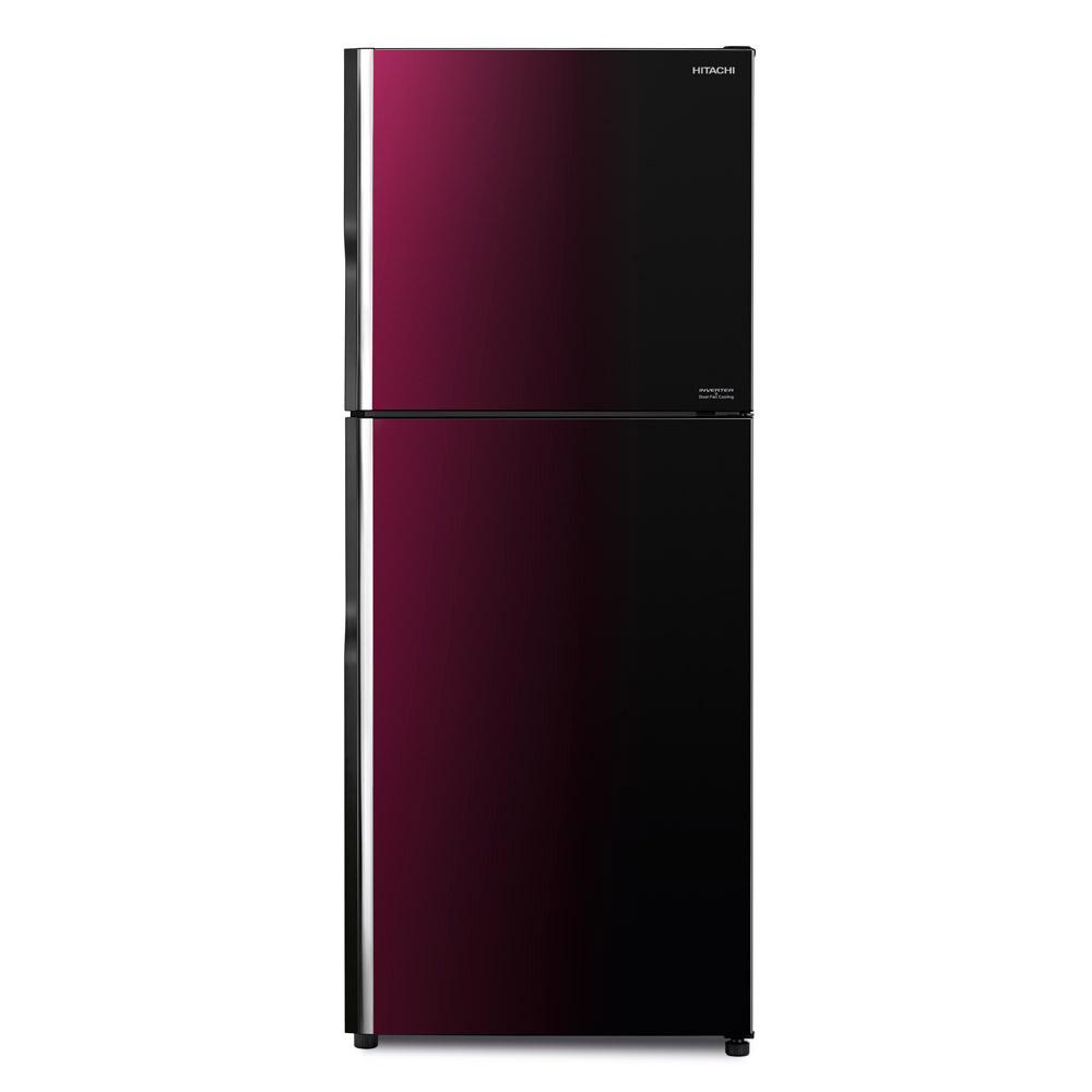 Hitachi 2 Doors Refrigerator 340 Liters R-VG400PG8(XR2)