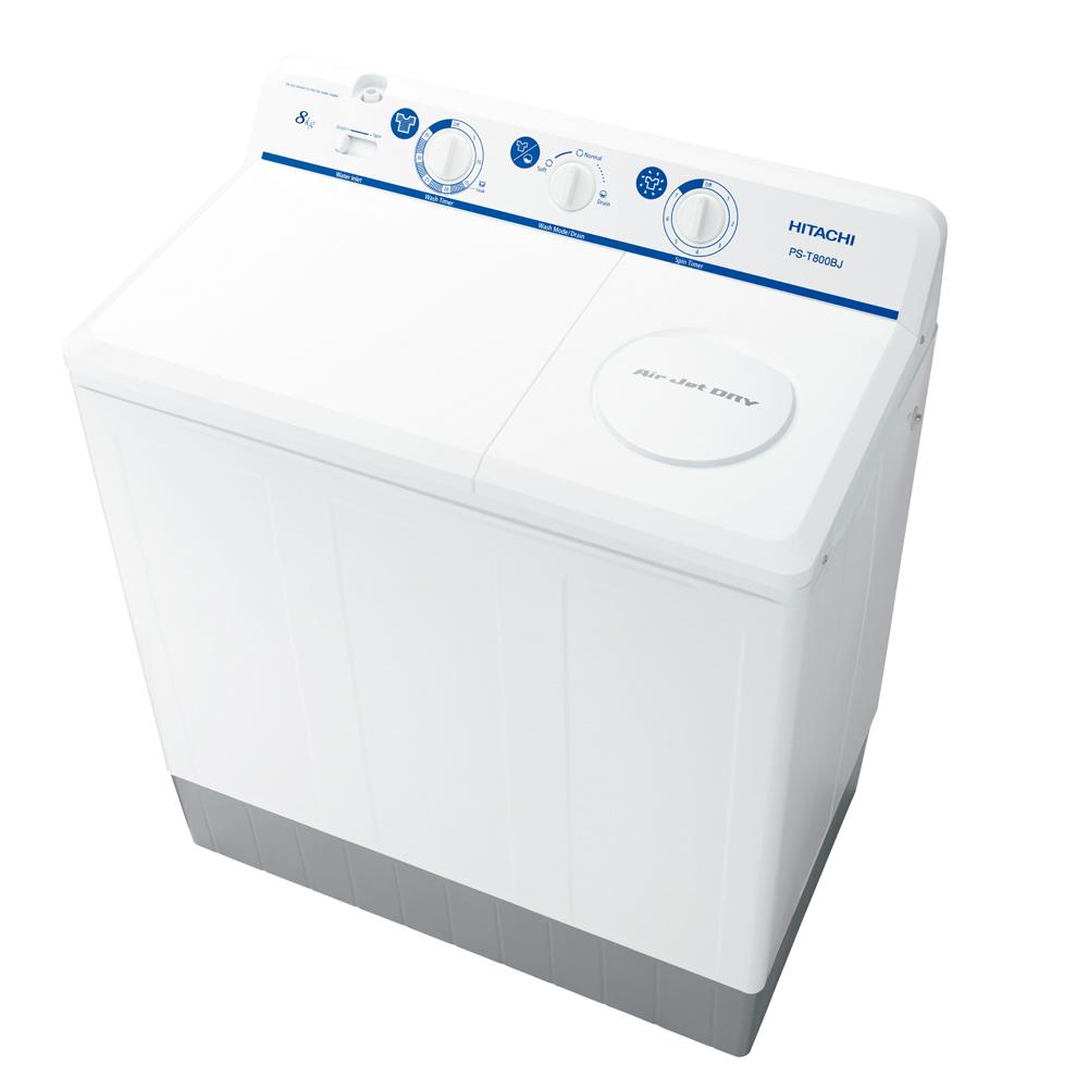 Hitachi Washing Machine 7kg PS-T700BJ