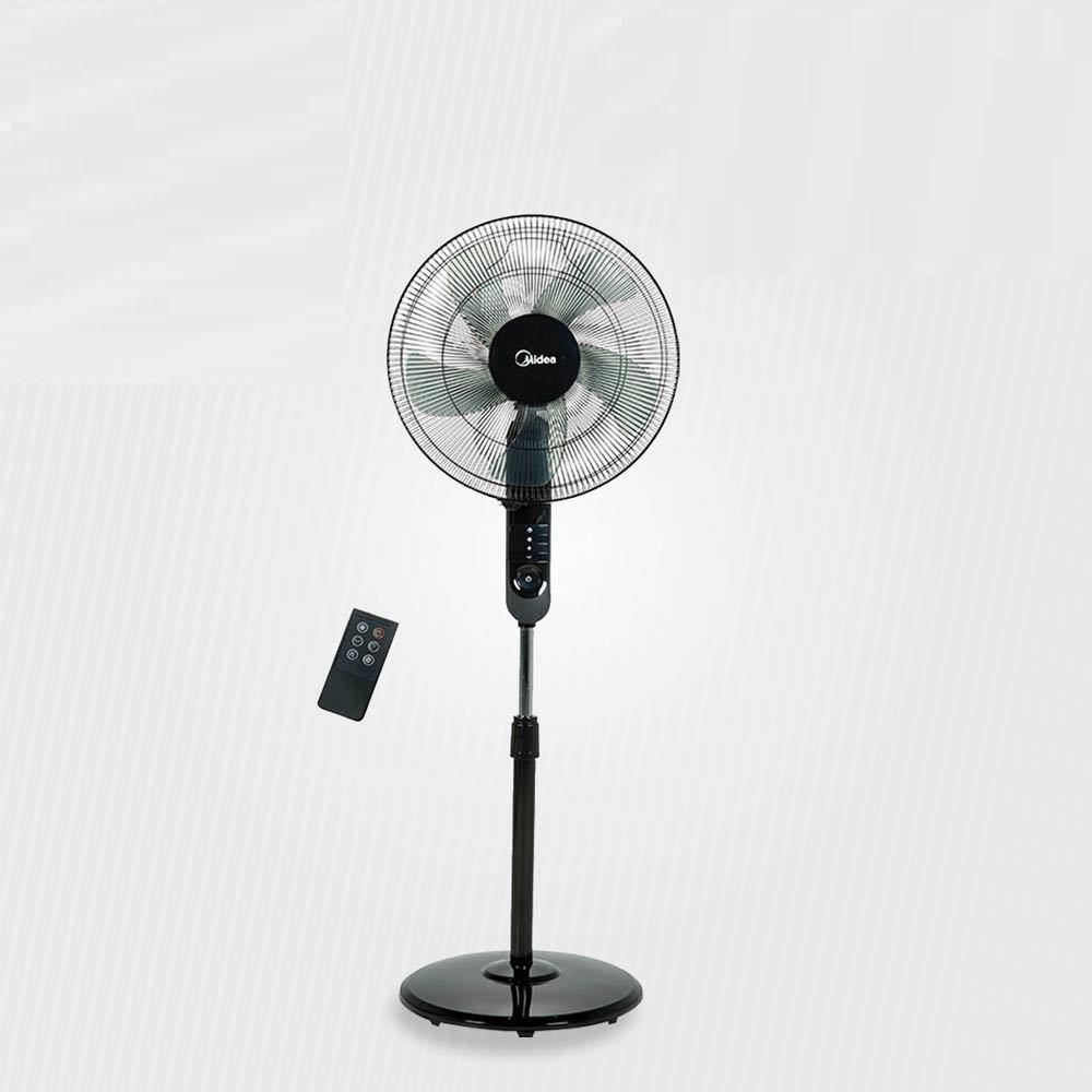 Midea Stand Fan 16Inches  Fs40-15FR W Remote