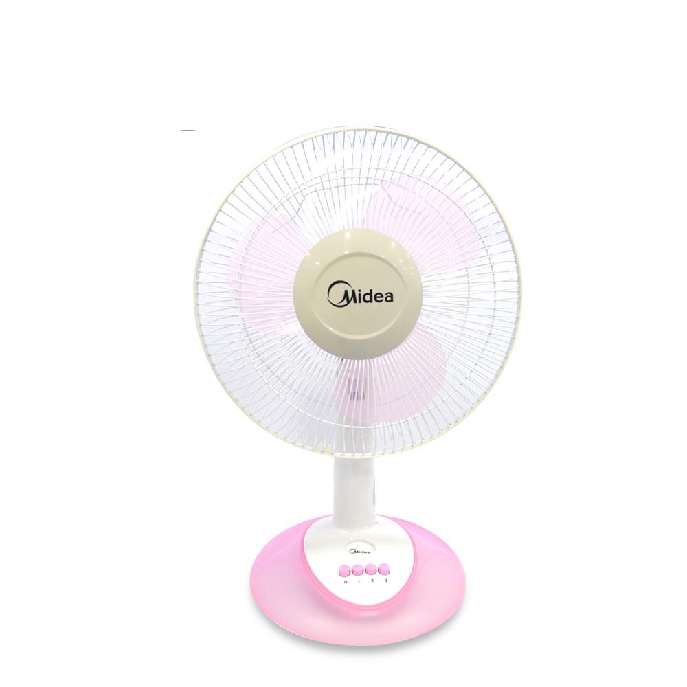 Midea 12 Inches Table Fan (FT30-Y8BA)