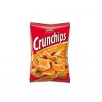 Lorenz Crunchips Potato Chips Red Chilli 100g