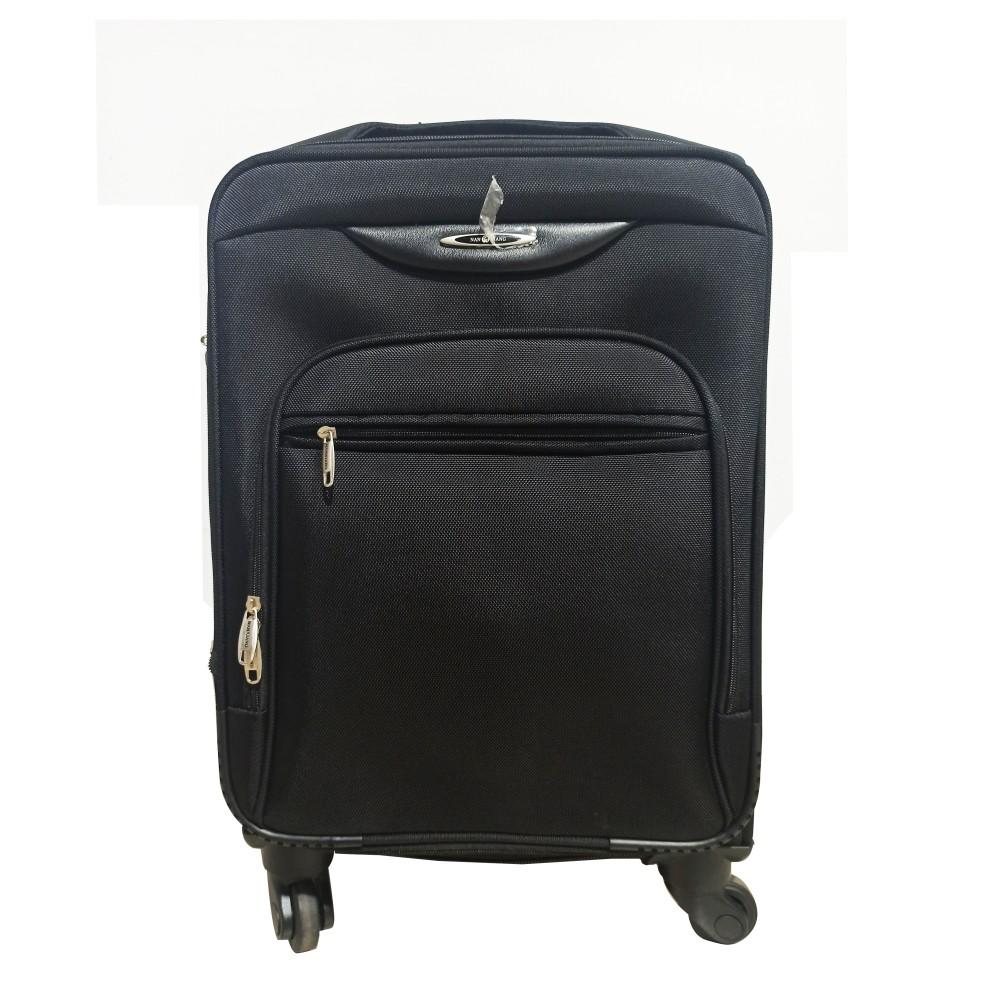 "Nanxiang Luggage 20098D Black (Size-20"")"