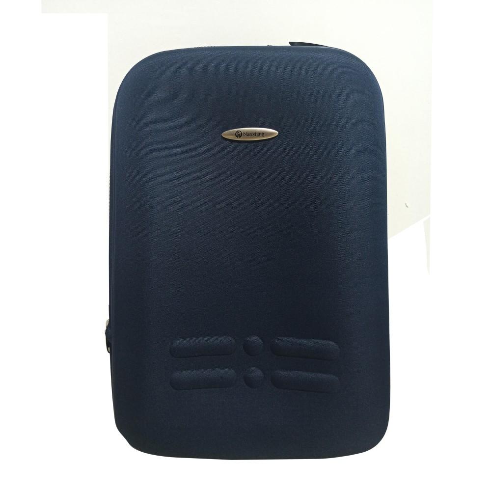 "Nanxiang Luggage 2173 Black (Size-20"")"