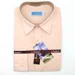 Mandalay Men Color Shirt L/S (Three Rifle Thar) (FOC-Buy 5pcs Get 1pcs Mya Kyar Phyu Men Longyi)