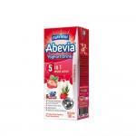 Abevia Yoghurt Strawberry 180ml