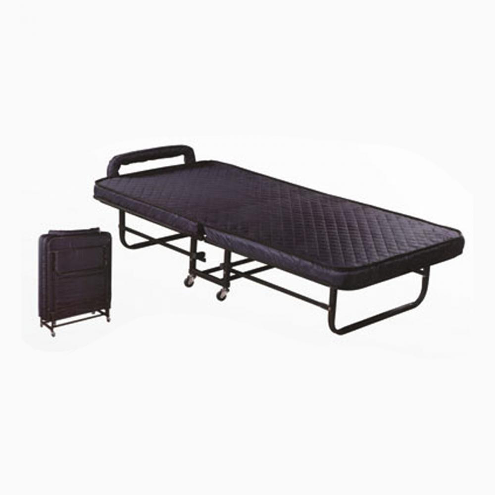 New World Folding Bed With Mattress HM-J16 (Size-3' x 6')