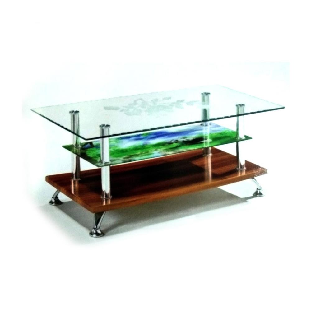 New World Coffee Table CT-PH-637 (Size-130 x 80 x 45)