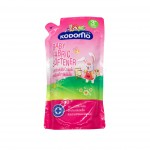 Kodomo Baby Fabric Softener 600ml (Refill)