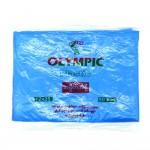 Olympic Bin Bag 12x25 50's (Blue)