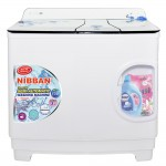 Nibban Washing Machine Semi-Auto 13kg (3 Tube) WM-SA1303T
