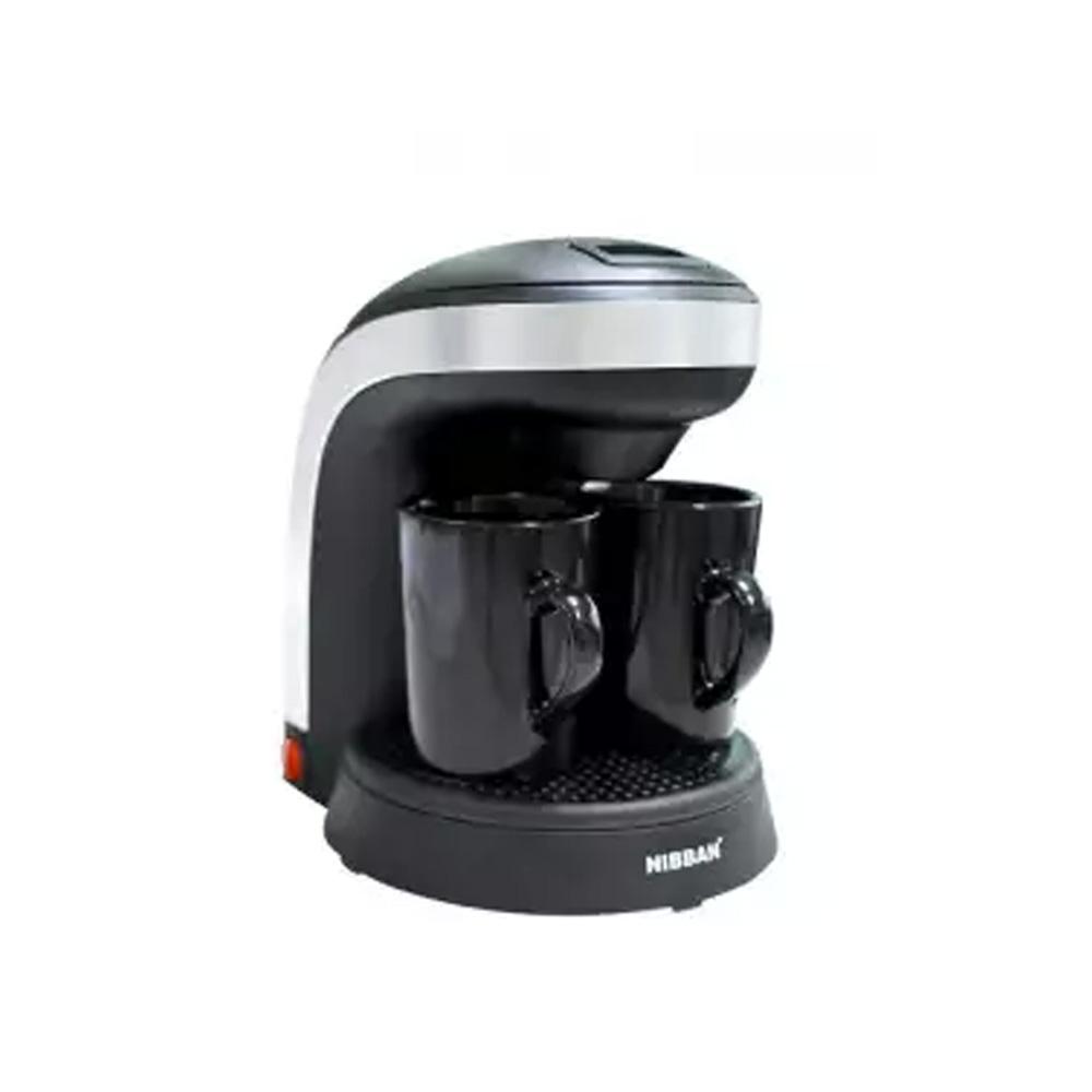Nibban Coffee Maker CM-2C001