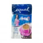 Equal Collagen Instant Coffeemix 5's 90g