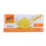 AFC Crunchy Crackers Wheat Potato Enriched 8's 200g