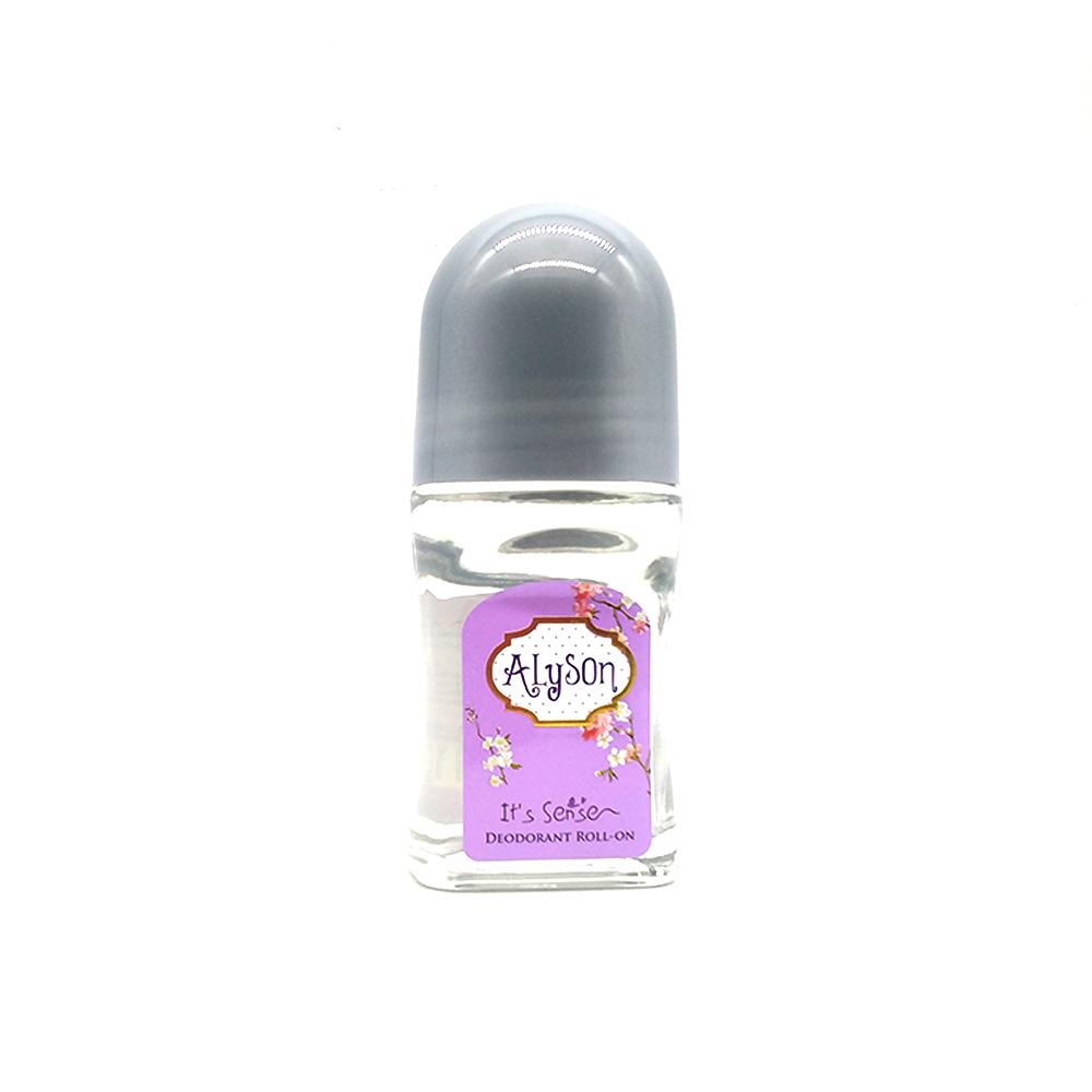 Alyson Deodorant Roll On It's Sense 50ml