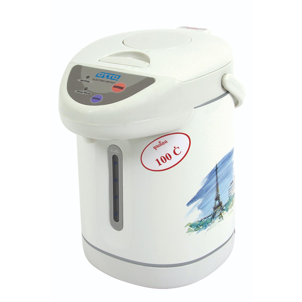 OTTO Electric Air Pot 3.8L PT-388