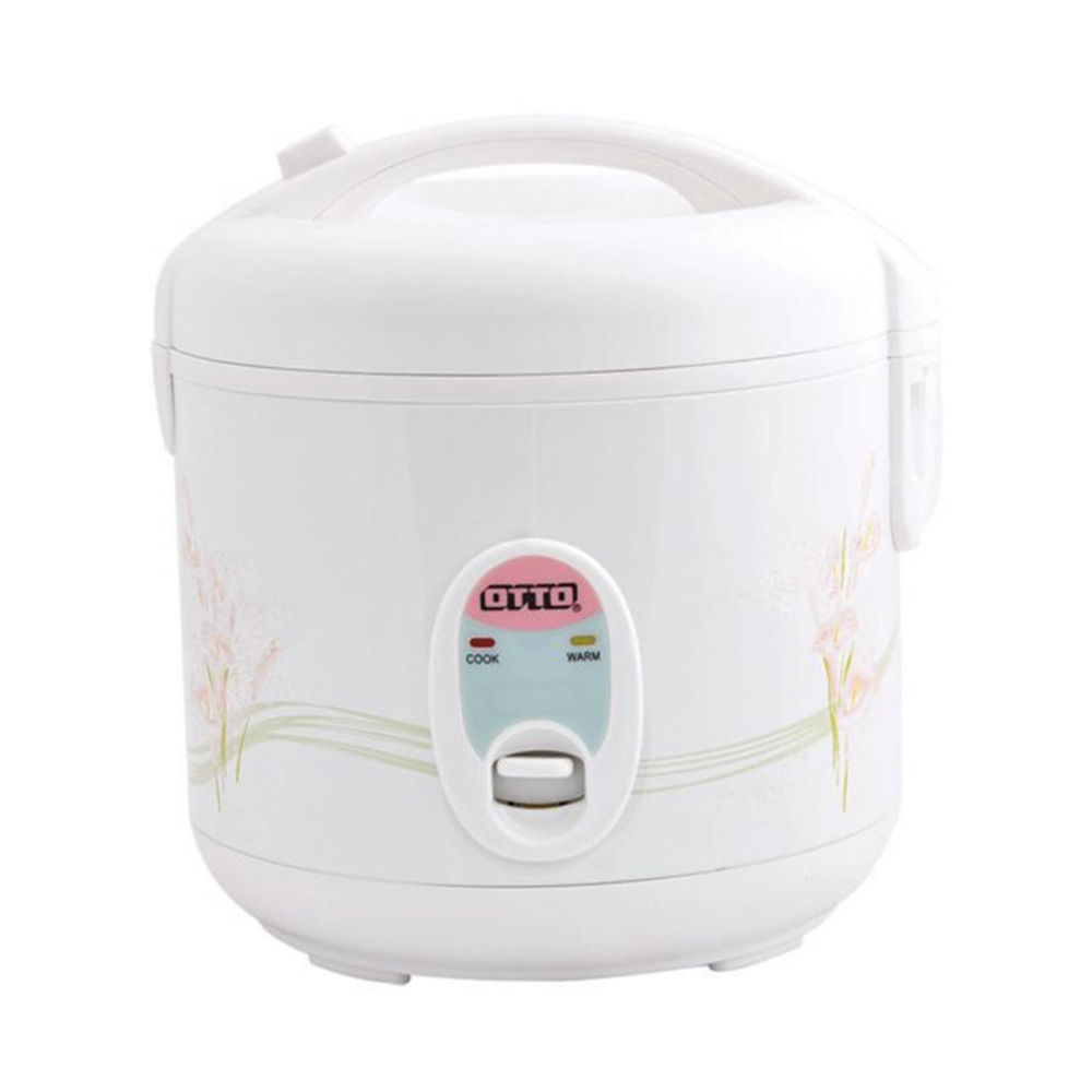 OTTO Electric Rice Cooker 400W CR-100T