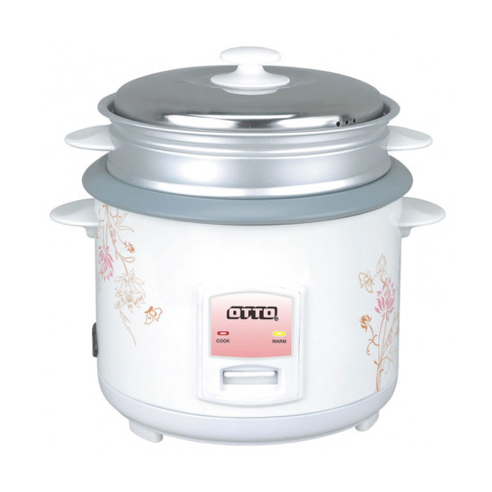 OTTO Electric Rice Cooker 700W CR-118T