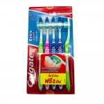 Colgate Toothbrush Extra Clean Soft 5's