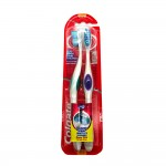 Colgate Toothbrush Optic White Soft 2's