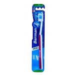 Berman Option 2 Toothbrush V-Shaped Bristles
