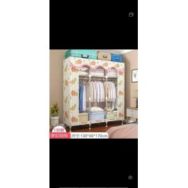 Easy Life Portable Wardrobe GY78-130cm