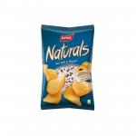 Lorenz Naturals Potato Chips Sea Salt & Pepper 100g