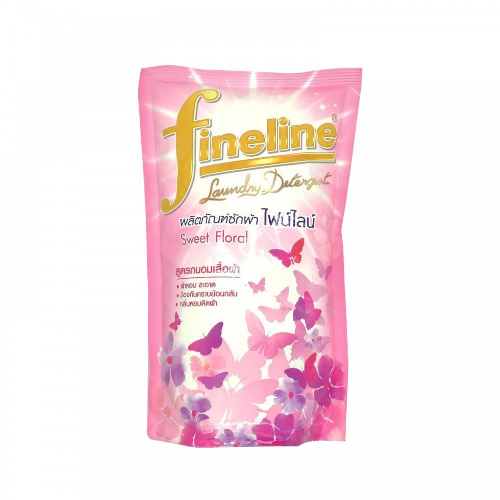 Fineline Laundry Detergent Sweet Floral 750g