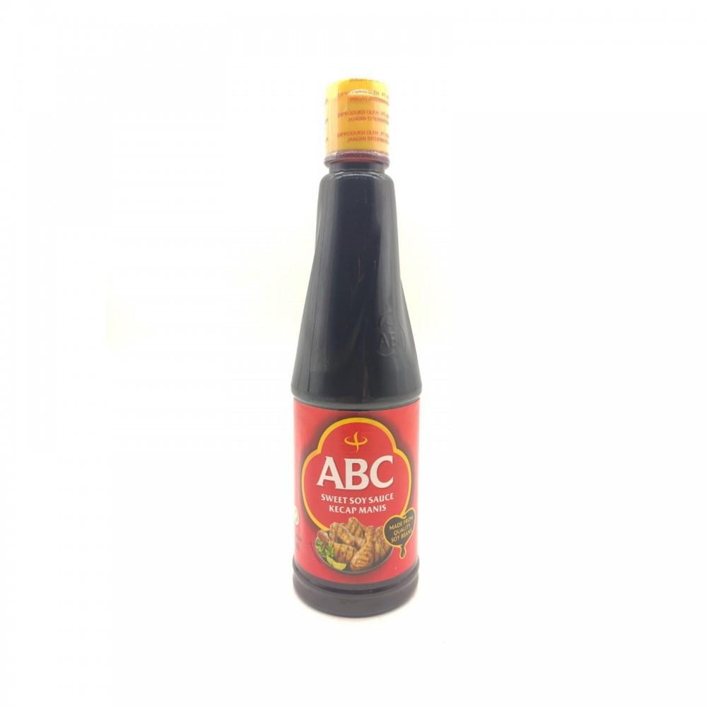 ABC Sweet Soy Sauce Kecap Mains 275ml