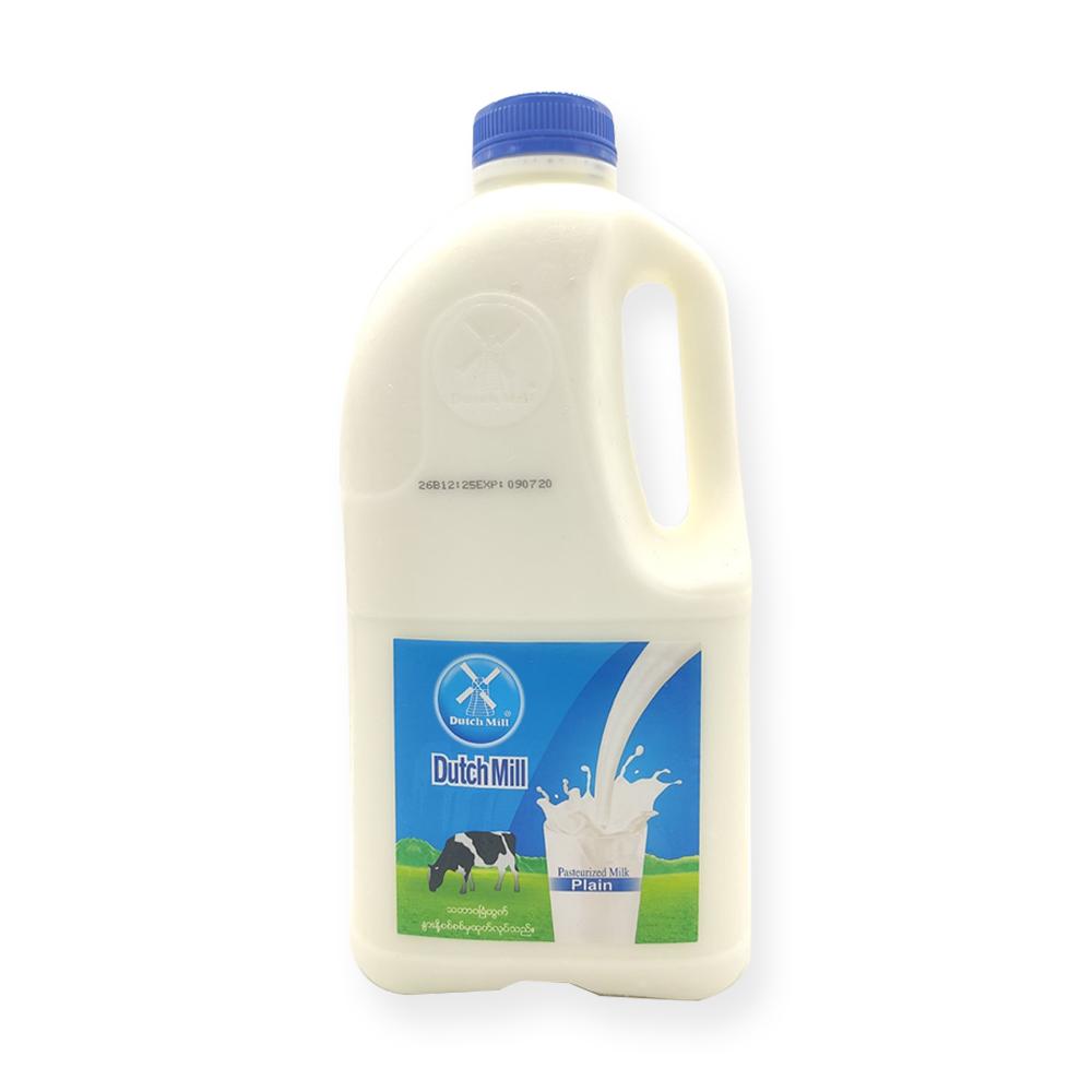 Dutch Mill Milk 1.8lt