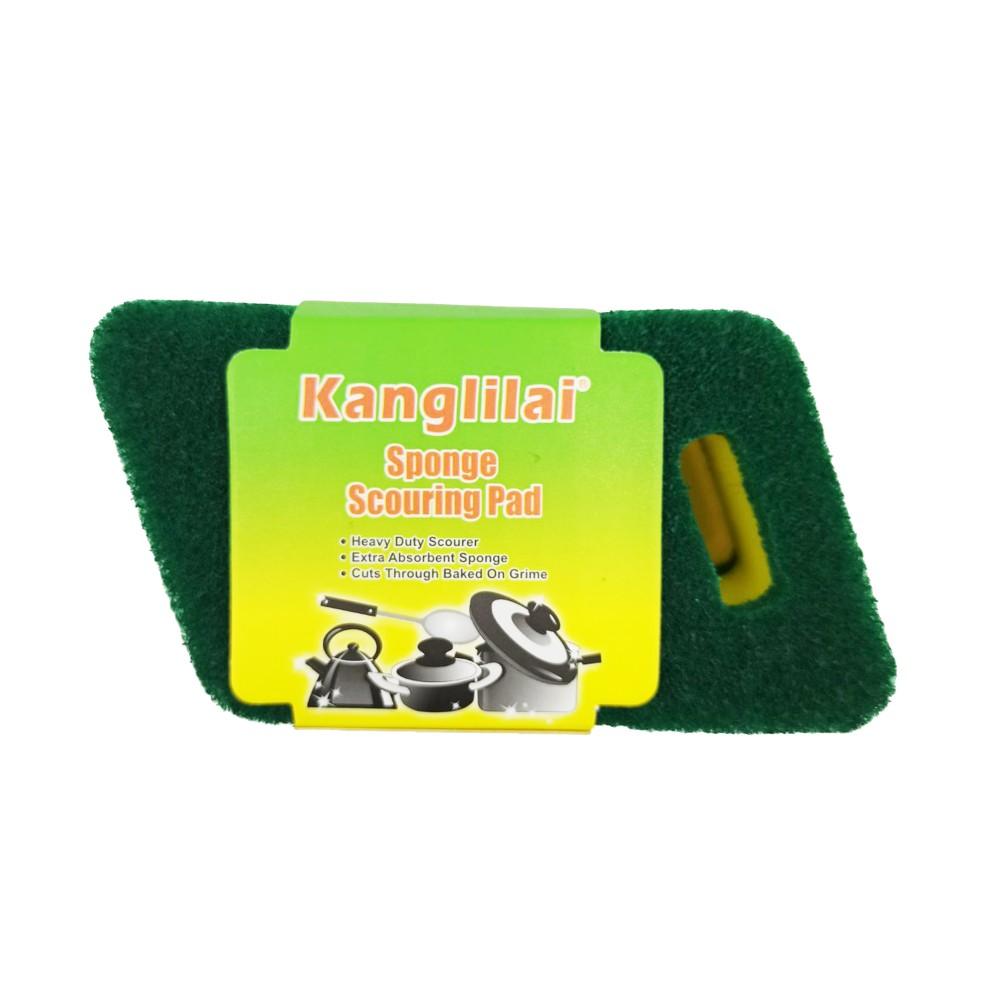 Kanglilai Sponge Scouring Pad