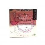 About-U Glittering Shiny Blusher 1-Sweet Pink