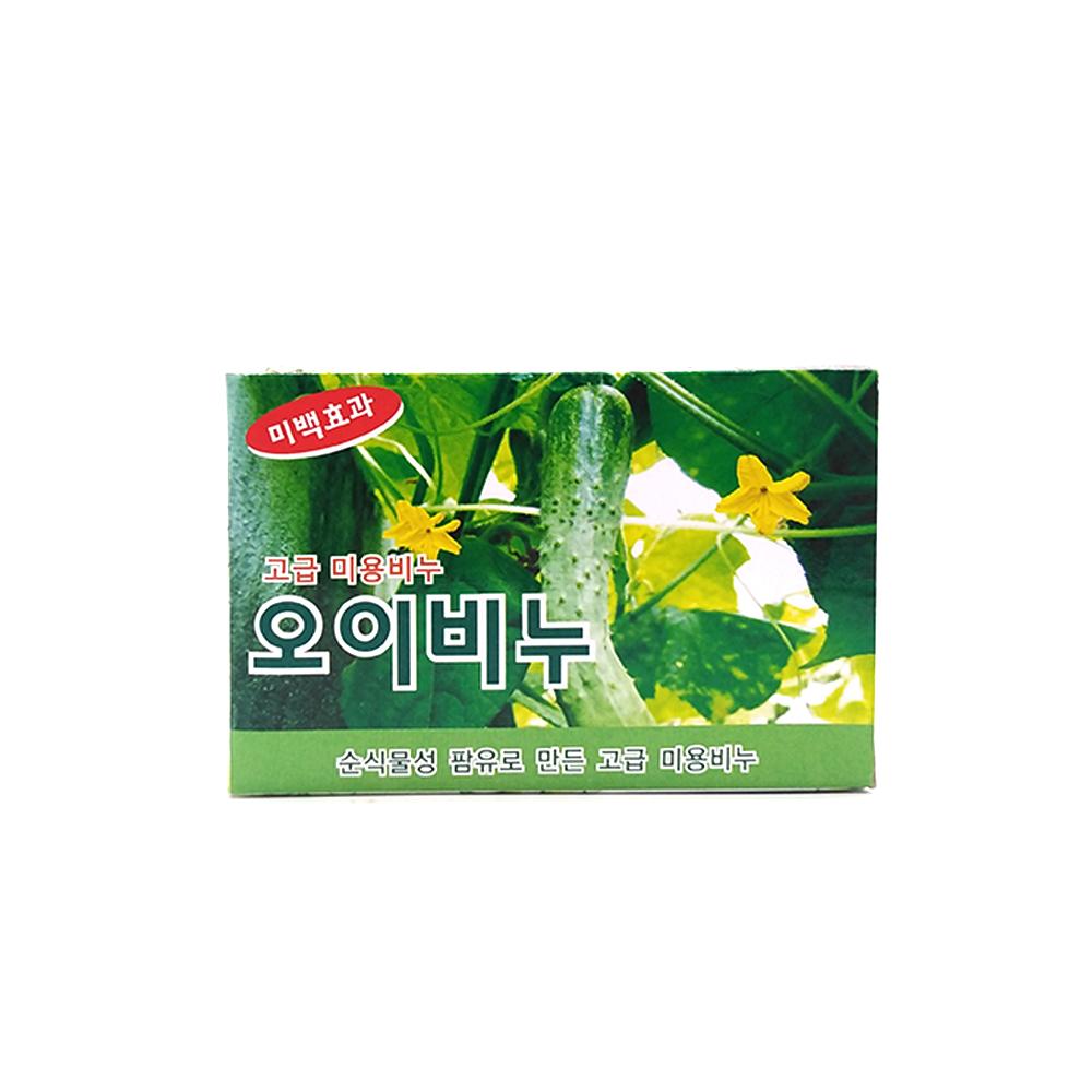 Fresh & Ntural Bar Soap 100g