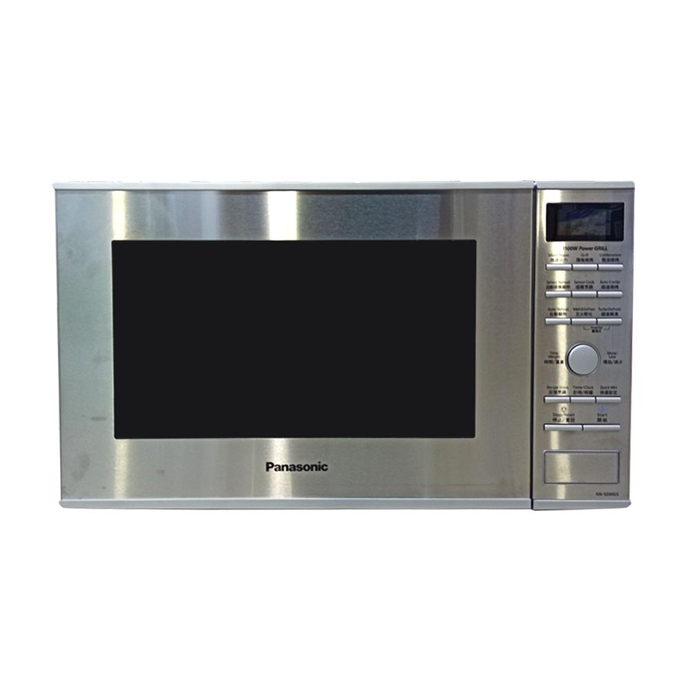 Panasonic Grill Microwave Oven NN-GD692S 1000W