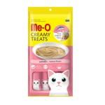 Me-O Cat Food Creamy Treats Katsuo Flavor 4's 60g