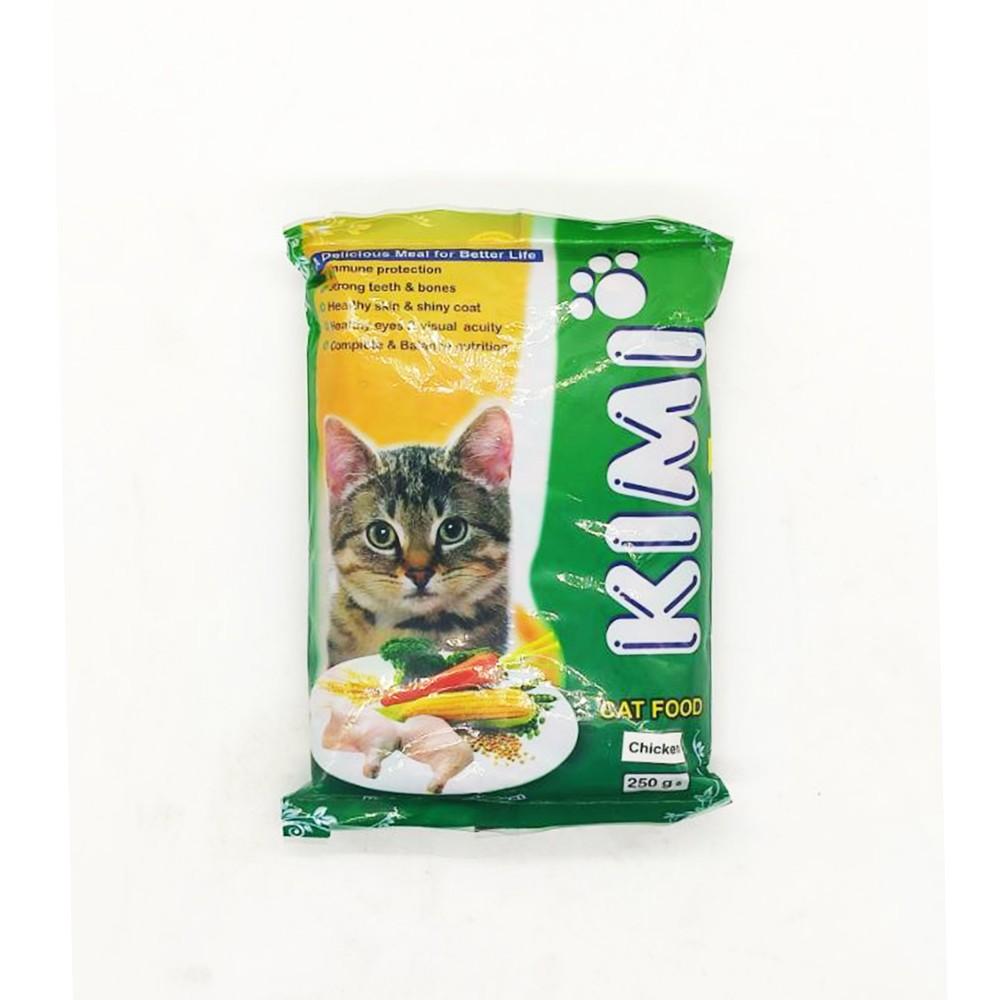 Kimi Cat Food Chicken 250g
