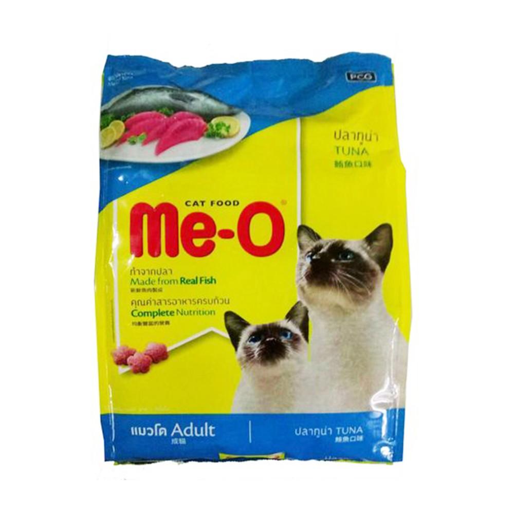Me-O Cat Food Tuna 1.2kg