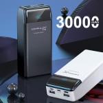 Konfulon Power Bank P 30Q 30000mAh
