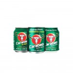 Carabao Energy Drink 250ml (Can)