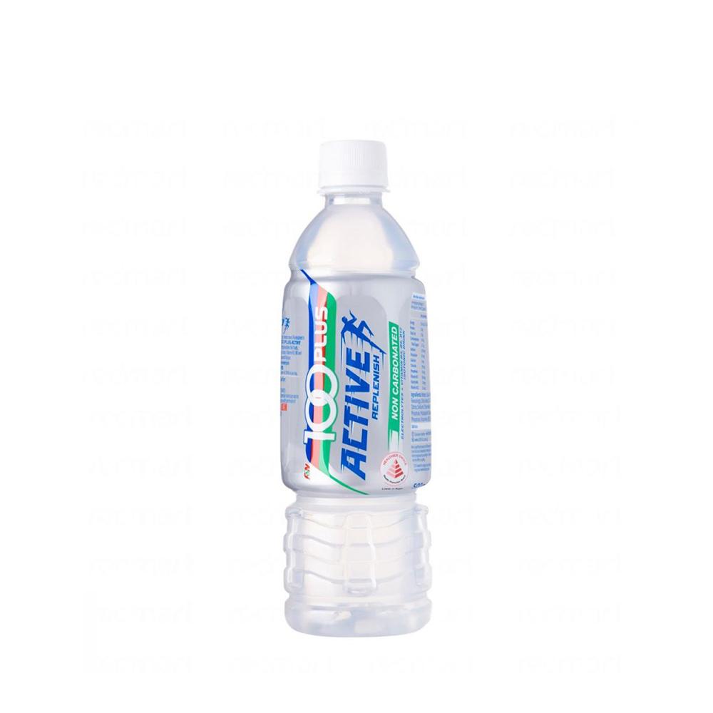 100 Plus Isotonic Drink Active 500ml