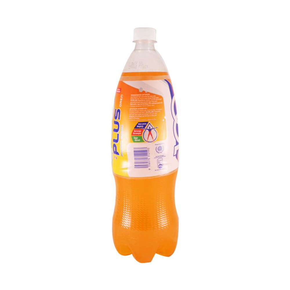 100 Plus Isotonic Drink Orange 1.5ltr