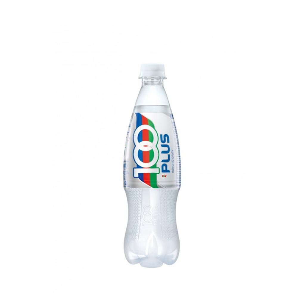 100 Plus Isotonic Drink Original 380ml