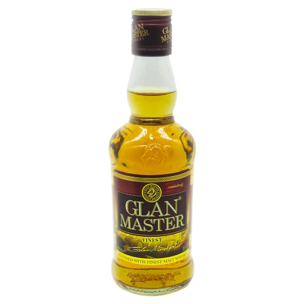 Glan Master Finest Whisky 700ml