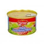 Highway Pork Luncheon Meat 397g