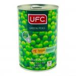 UFC Green Peas 425g