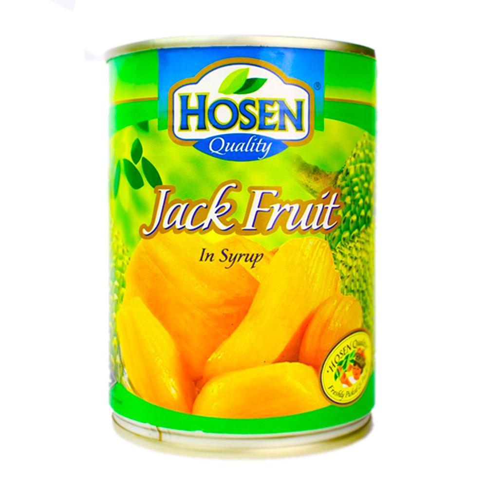 Hosen Jack Fruit In Syrup 565g