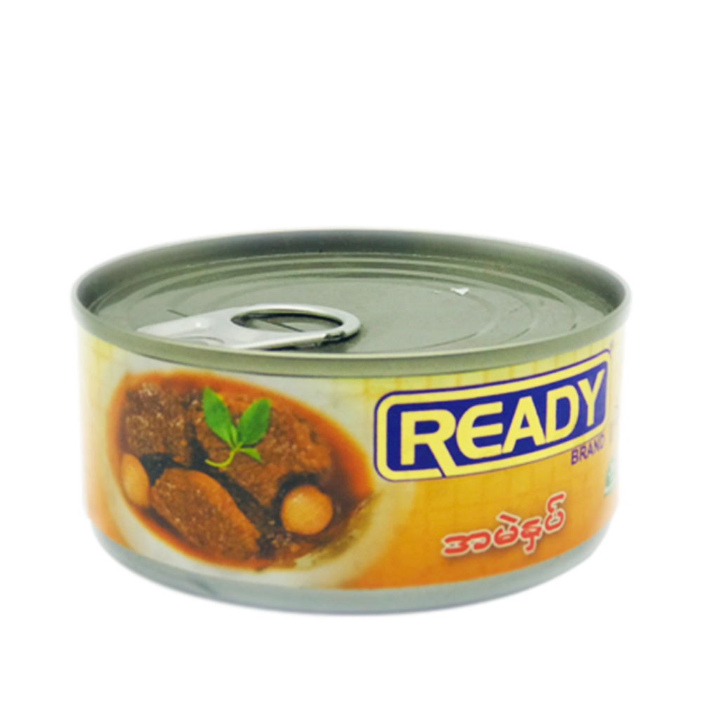 Ready Beef Curry 100g