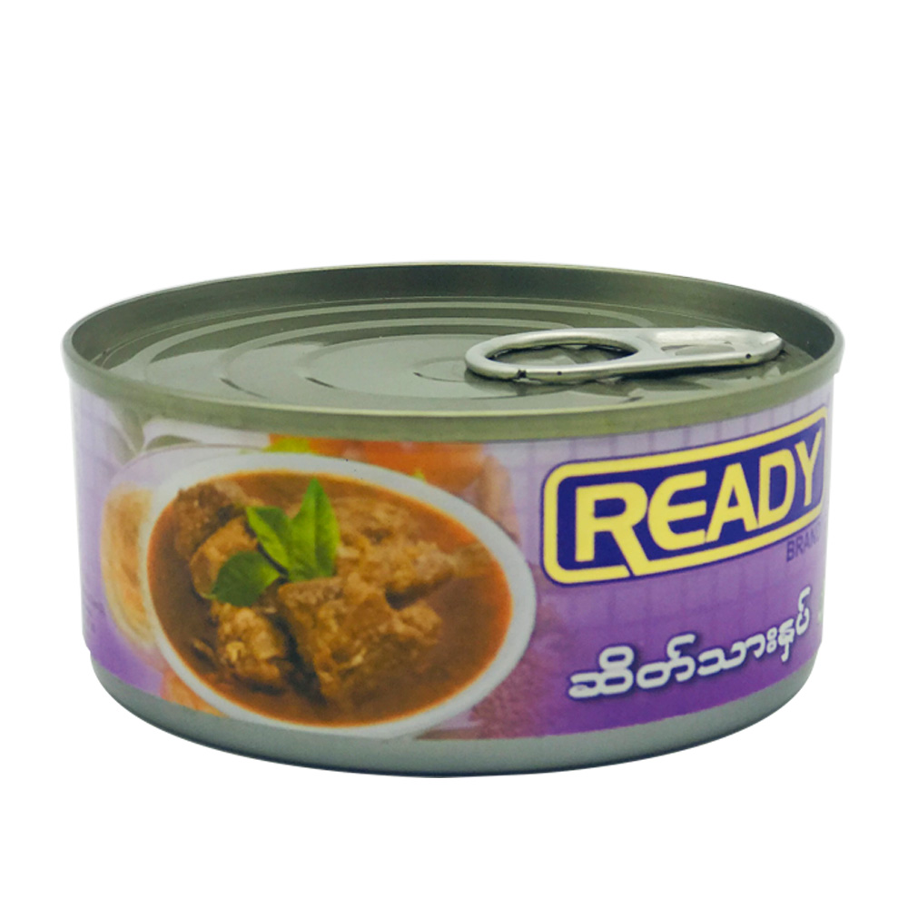 Ready Mutton Curry 100g