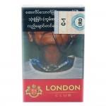 London Cigarette Club