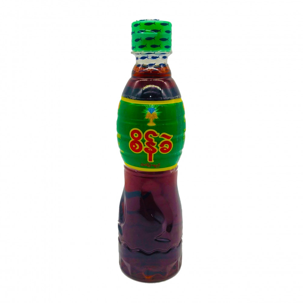 Sein Khae Fish Sauce 350Ml