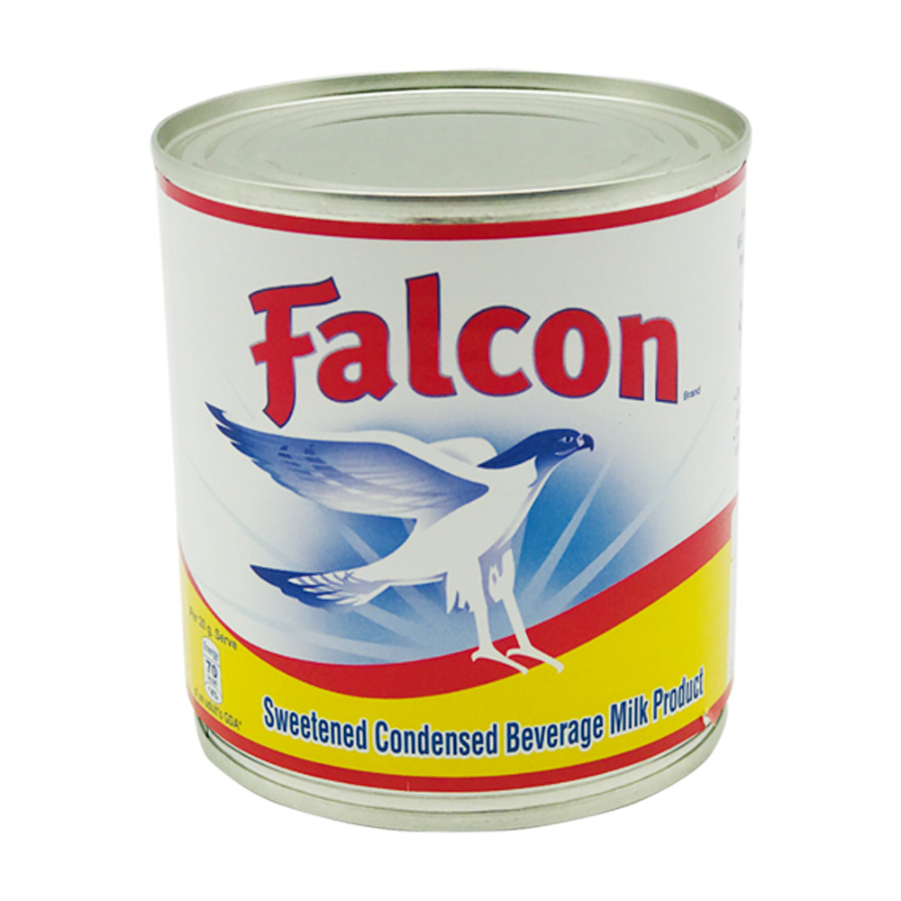 Falcon Sweet Condensed Milk 380g